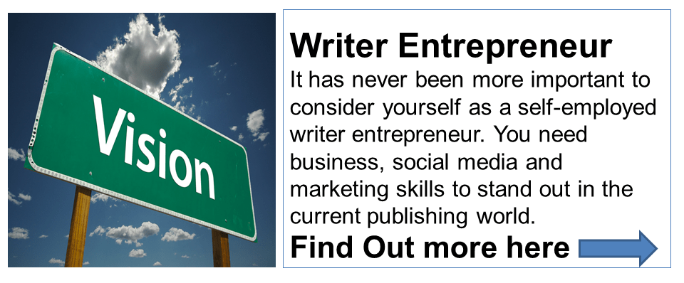 The Writer Entrepreneur