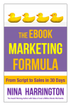 Cover ebook marketing formula - PNG