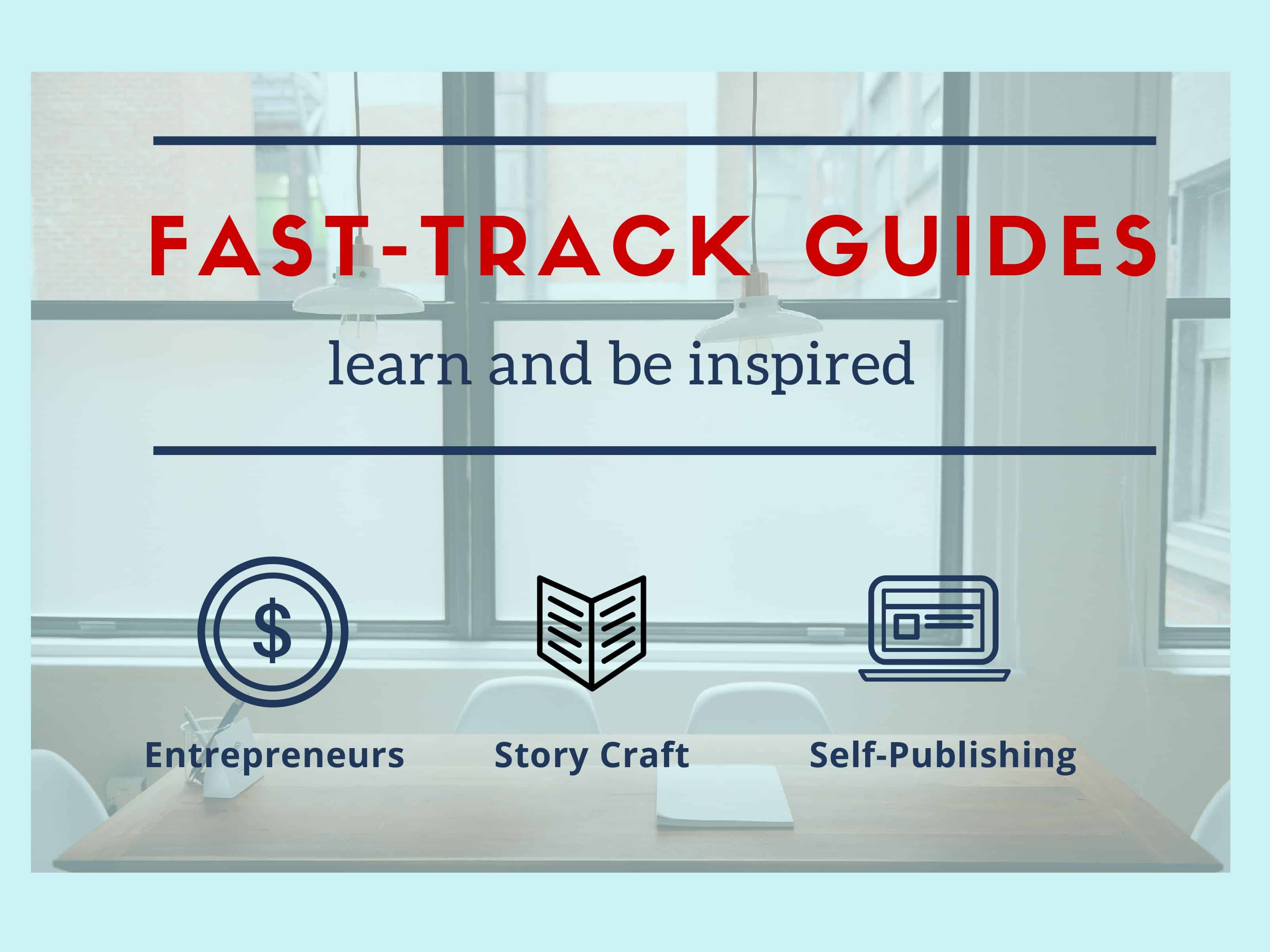 fast-track guides