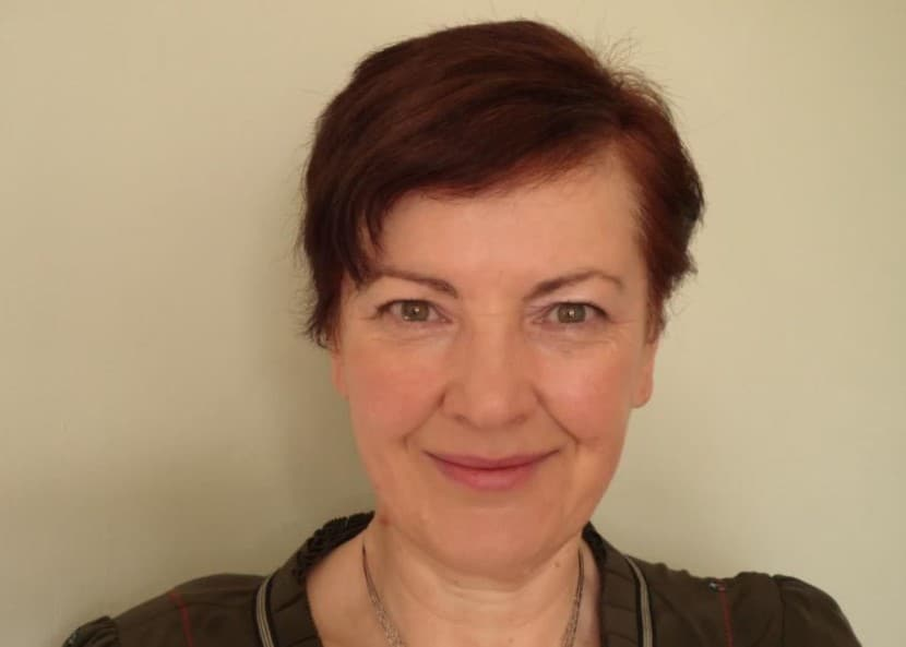 nina harrington author photo