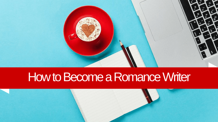 How to Become a Romance Writer Online Course