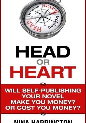 Head or heart eBook cover- final