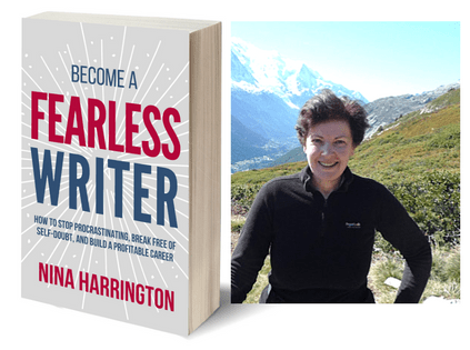 become a fearless writer