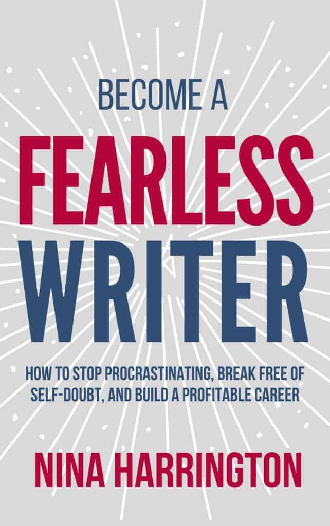 the fearless writer book cover JPeg